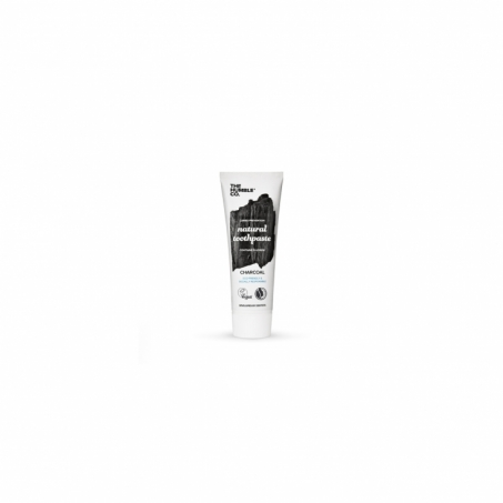 Humble Brush Tandkräm Natural Charcoal 10 ml