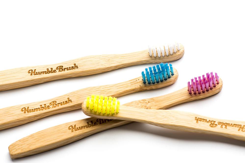 Humblebrush Tandborste 8e151917cf1f1