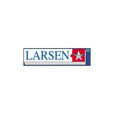Larsen Rampussel Karta Norden Baltikum 75 Bitar Rekoshoppen Se